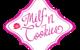 Milf n Cookies - Bites - 50mg THC