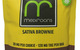 Mediroons - Brownie - SATIVA (120 mg per Bag)