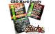 CBD Hard Candy Regular Strength 20mg