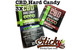 CBD Hard Candy Ultra Strength 60mg