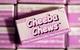 Cheeba Chews PURE CBD