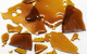 House Shatter 1g ONLY - BLOW OUT SALE - 75.6% THC