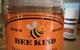 Bee Kind Hemp CBD Honey 4oz Jar