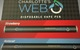 Charlotte's Web CBD 50mg Disposable Vape pen