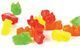 250mg Infused Tangerine Gummy Bears | Mellow Jello