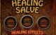 Healing Salve - Tea Tree .5 oz Stick