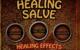 Healing Salve - Tea Tree .5 oz Stick