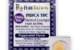 Pure Ratios Lozenge: 10mg - Indica - Peppermint
