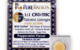 Pure Ratios Lozenge: 1 to 1 - 20mg CBD: 20mg THC (40mg) - Peppermint