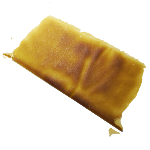 FireWater Sour Cookies Rosin Shatter (.5gr)-S