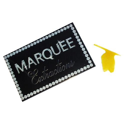 Marquee Lemon Pie Live Resin (.5gr)
