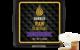 O-pen Vape Bakked - Raw CO2 Wax Distillate 1g - Indica