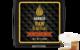 O-pen Vape Bakked - Raw CO2 Wax Distillate 1g - Sativa