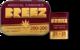 Breez Mints- CBD/THC Cinnamon