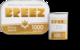 Breez Mints- Royal Mint (20mg thc/mint)