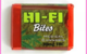 Hi-Fi Chocolate Bite 30 Mg( 3 for 10)