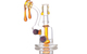 Beerglass Drip Oil Rig 14mm