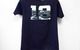 Wounded Apparel 12th Man T Shirt