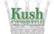 Kush Cream 4 oz Winter Solstice Permafrost