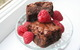 Brownies - Raspberry