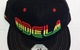 Grassroots California ODELA PRODUCTIONS Snapback Hat