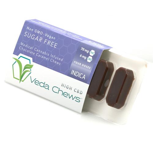Veda Chews (Indica)