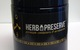 Herb Preserve 1/2oz Jar