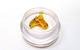 Star Tonic Shatter Extract (CBD Hybrid)
