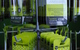 Homegrown Cartridges CO2 50% THC Flavors Green Crack - OG Kush - Cotton Candy - Taffy