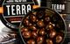 Kiva Terra Bites, Dark Chocolate Covered Espresso Beans (120mg THC)