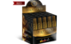 Liquid Gold .5G Red Co2 Vape Oil Sativa