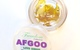 Afgoo Live Resin Nug Run N-Tane Hash Oil