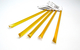 Galactic Gardens Funny Honey Straws - 50mg THC