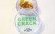 Green Crack N-Tane Hash Oil