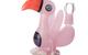 RJ Glass Pink Bird Oil Rig 14mm