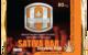 HashMan Infused Sativa Bar 200mg