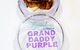 Grand Daddy Purple N-Tane Hash Oil