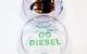 Og Diesel N-Tane Hash Oil