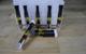 EZ Clear Clean CO2 1/3 Gram Cartridge 89.59% THC
