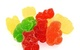 Edipure - Gummy Bears - 250mg THC