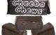 Cheeba Chews - Indica - 70mg THC - Black