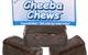 Cheeba Chews - CBD Chews - Blue - 50mg THC