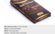 Liquid Gold Ultimate Dark Chocolate Bar 210mg