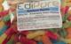 EDIPURE-Rainbow Worms 250mg