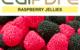 EDIPURE- Raspberry Jellies 250mg
