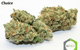 XJ-13 - HYBRID - 19.4% THC [POPCORN] (From : Connoisseur's Choice)
