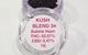 Kush Blend Bubble Hash 3*