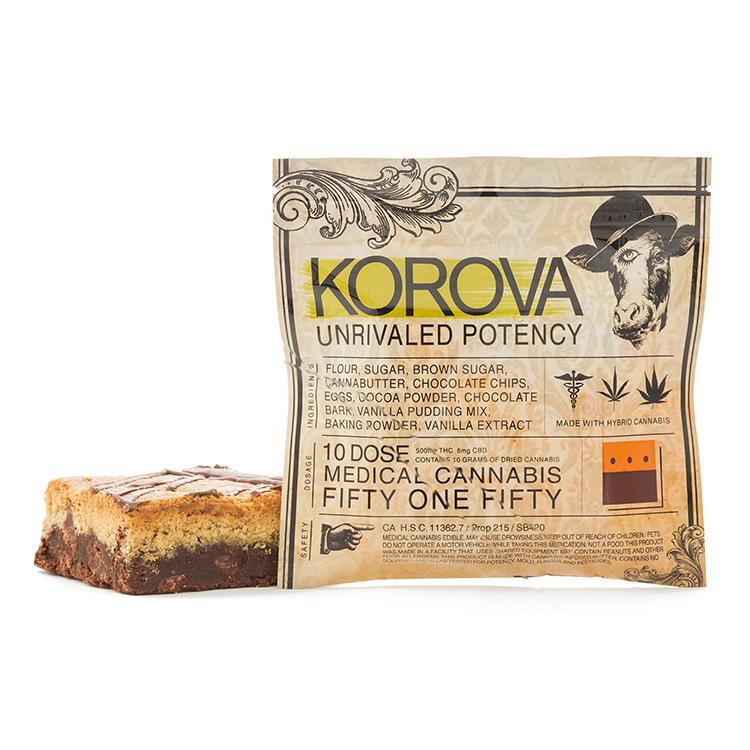 Korova 5150 Bar 10x (500 Mg)