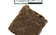 Brownie (Gluten Free - 35mg THC per pack) Hannibal's