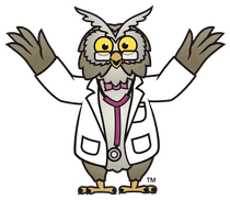 Save some Loot with Dr. Hoot and MyMedicalShopper